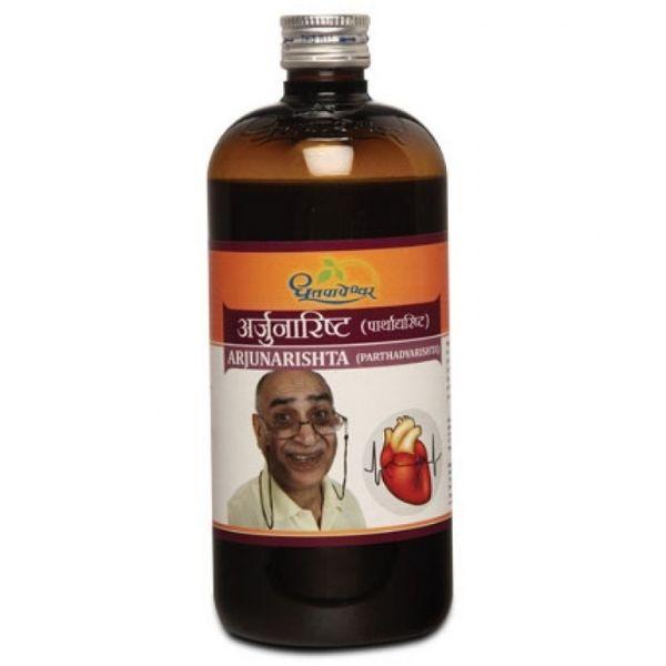 Dhootpapeshwar - Arjunarishta
