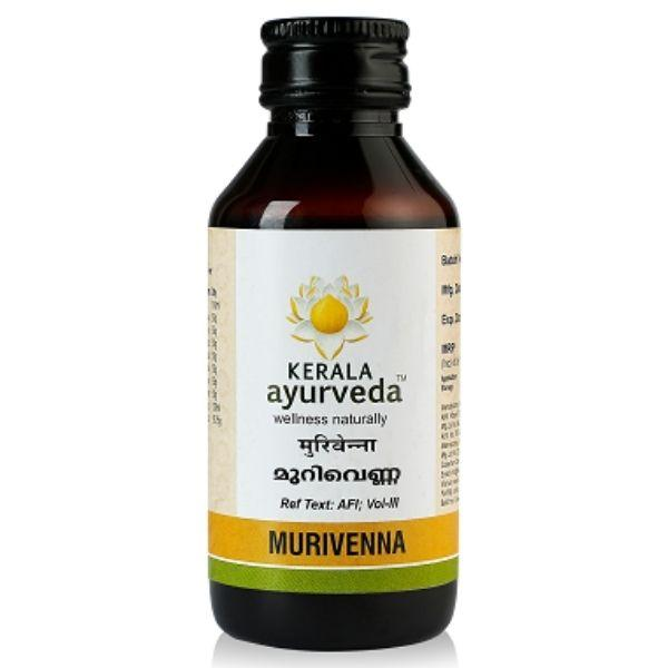 Kerala Ayurveda - Murivenna Thailam