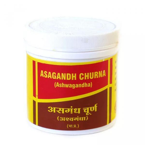 Vyas - Ashwagandh Churna (Ashwagandha)