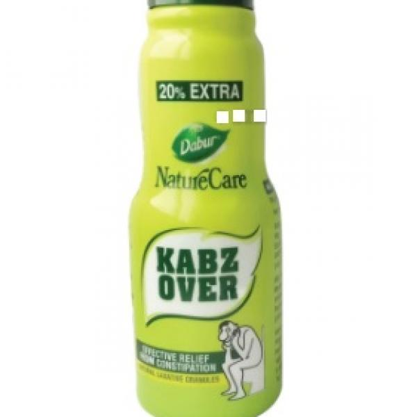 Nature Care Kabz Over