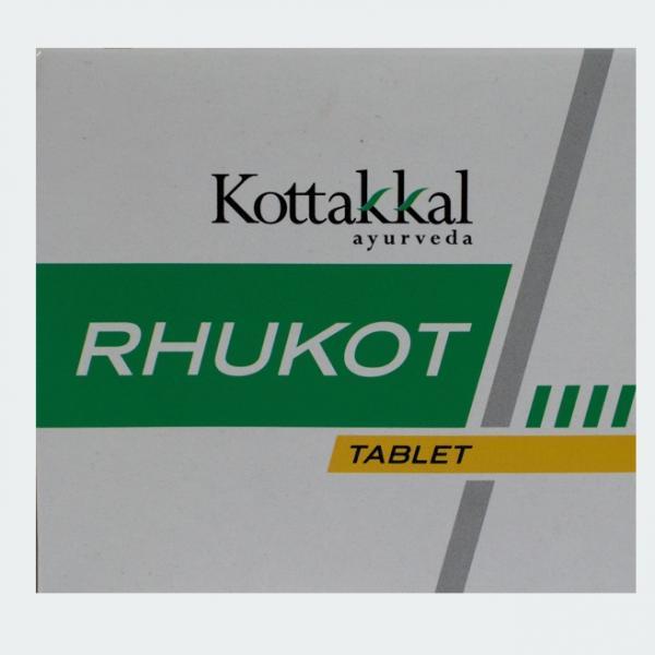 Kottakkal - Rhukot Tablet