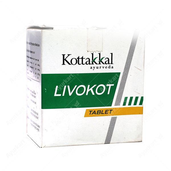 Kottakkal - Livokot Tablet