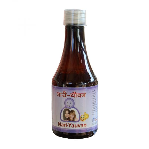 SN Herbals - Nari Yauvan Syrup