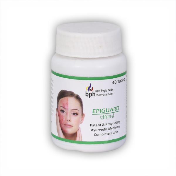 SN Herbals - Epiguard Tablets