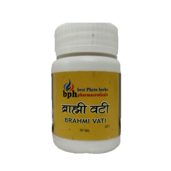 SN Herbals - Brahmi Vati