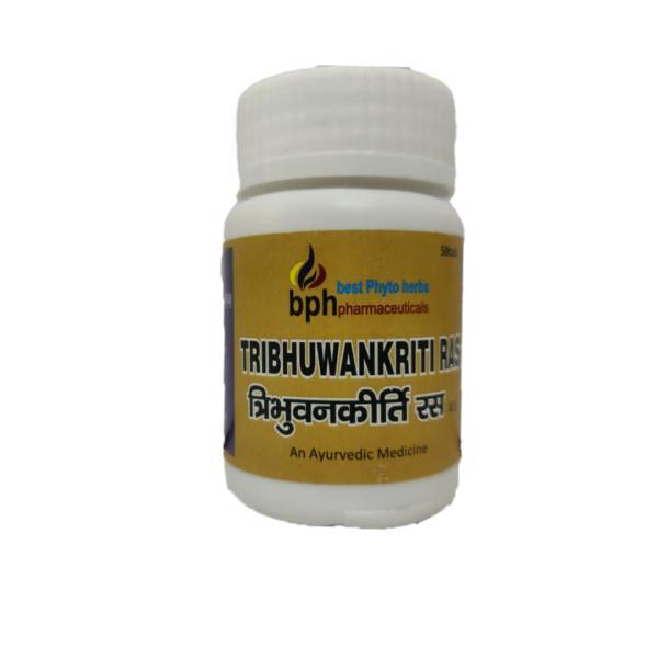 SN Herbals - Tribhuwan Kriti Ras