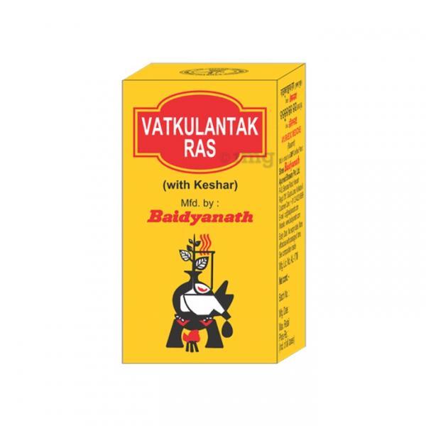 Baidyanath - Vatkulantak Ras