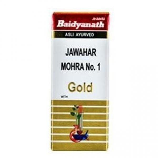 Baidyanath - Jhansi Jawahar Mohra No-1