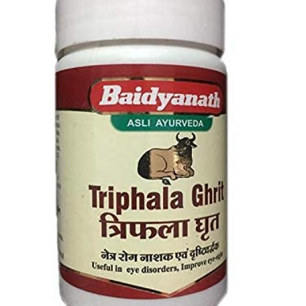 Baidyanath - (Jhansi) Triphala Ghrit