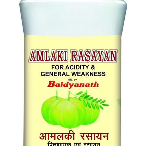 Baidyanath - Amalki Rasayan
