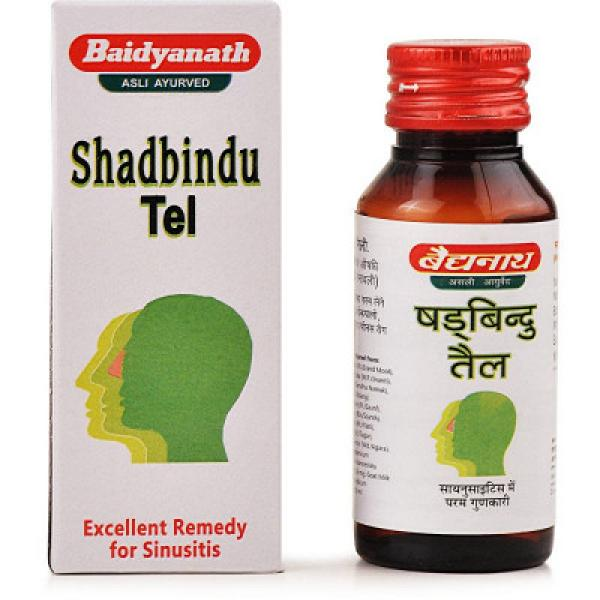 Baidyanath - (Jhansi) Shadbindu Tail