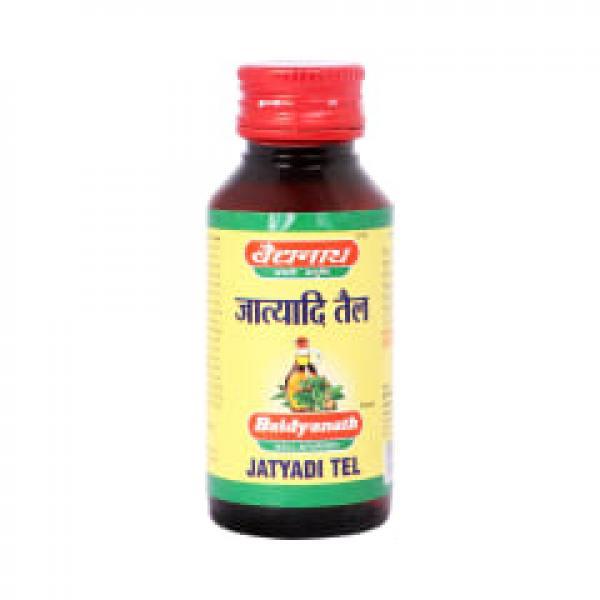 Baidyanath - (Jhansi) Jatyadi Tel