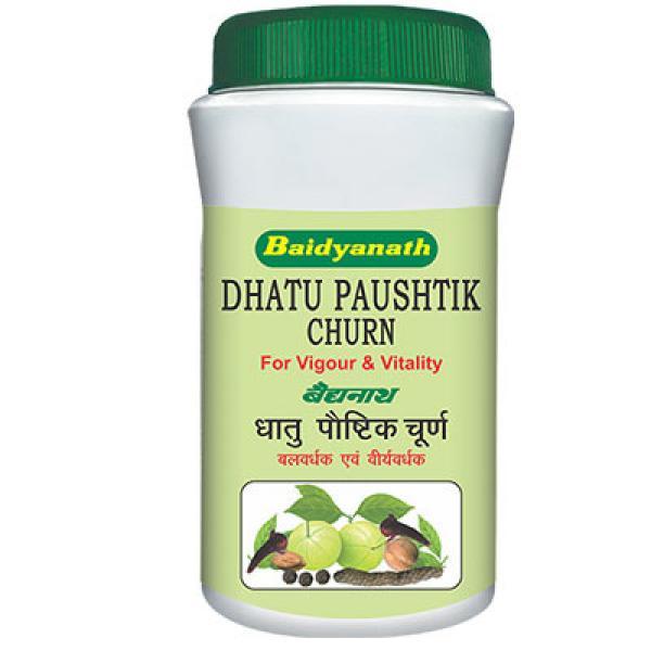 Baidyanath - Dhatu Paushtik Churna