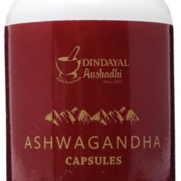 Dindayal - Ashwagandha Capsules