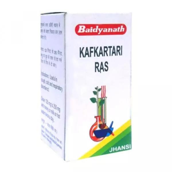 Baidyanath - Kafkartari Ras
