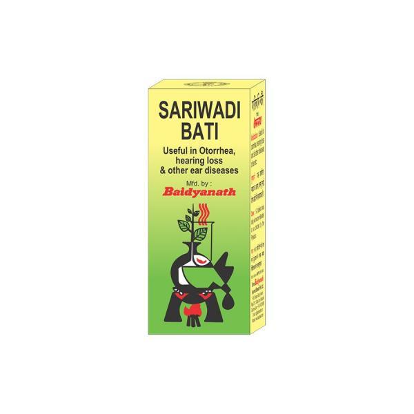 Baidyanath - Sariwadi Bati
