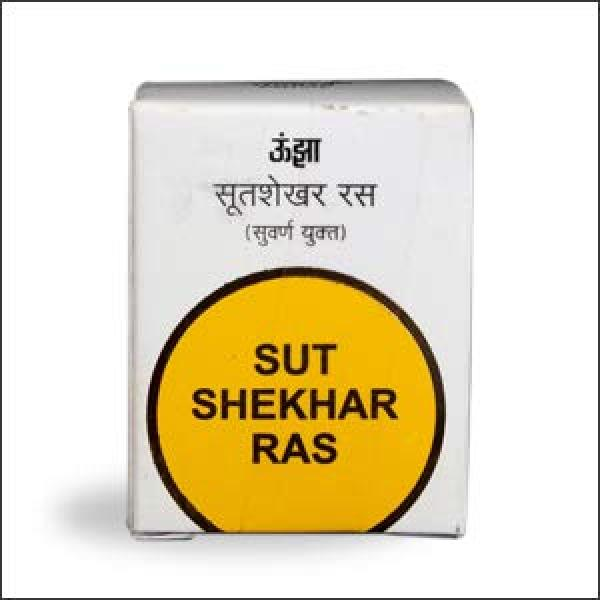 Unjha - Sutshekhar Ras (S.Y)