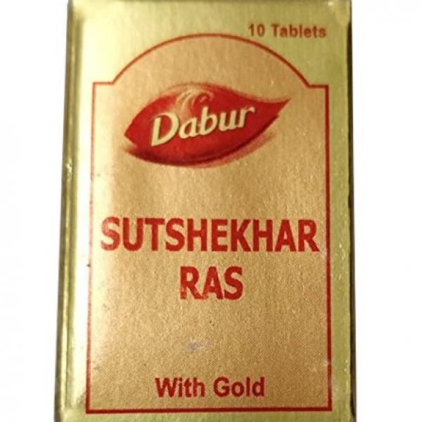 Dabur - Sutshekhar Ras VR (Gold)