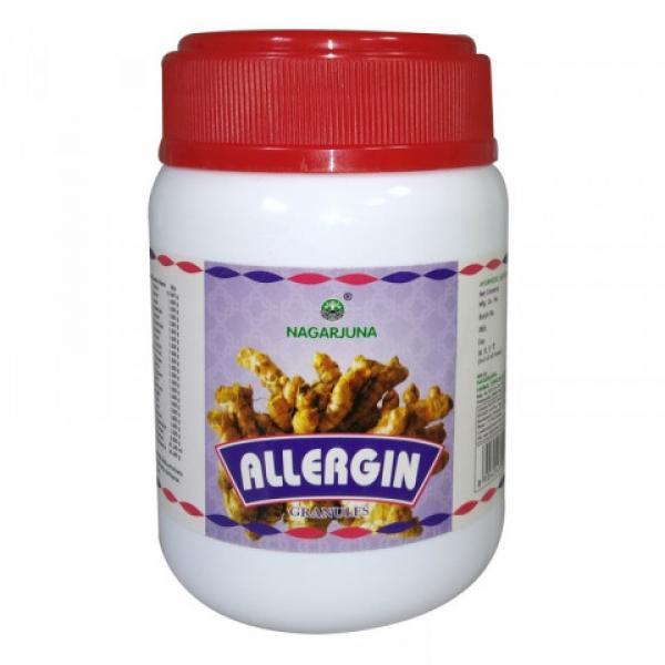 Nagarjuna - Allergin Granules