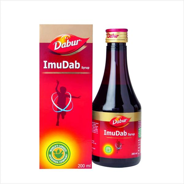ImuDab Syrup