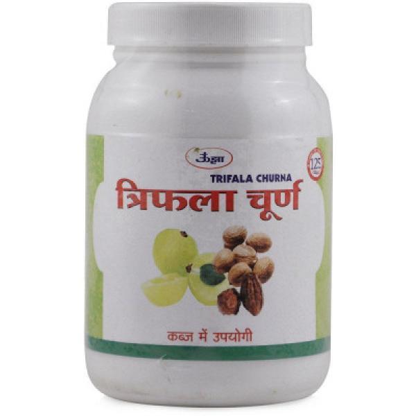 Unjha - Triphala Churna