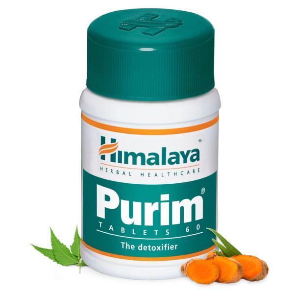Himalaya - Purim Tablet