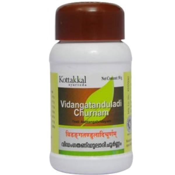 Kottakkal - Vidangatanduladi Churnam
