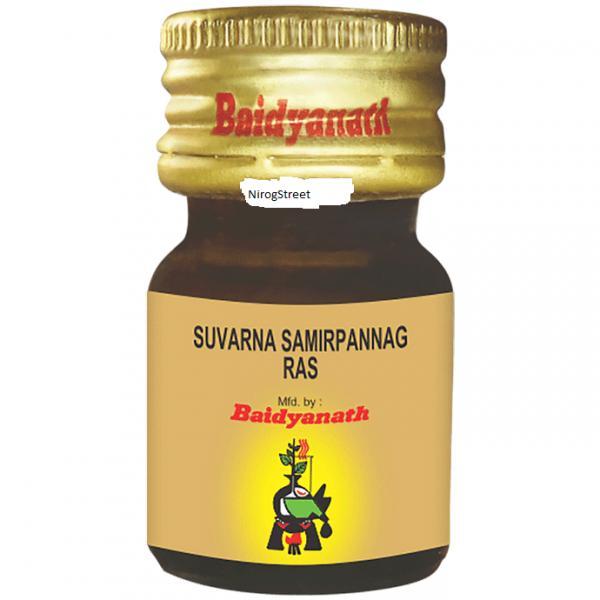 Baidyanath - Swarna Samir Pannag Ras