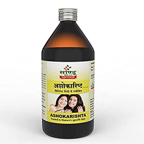 Sandu - Ashokarishta