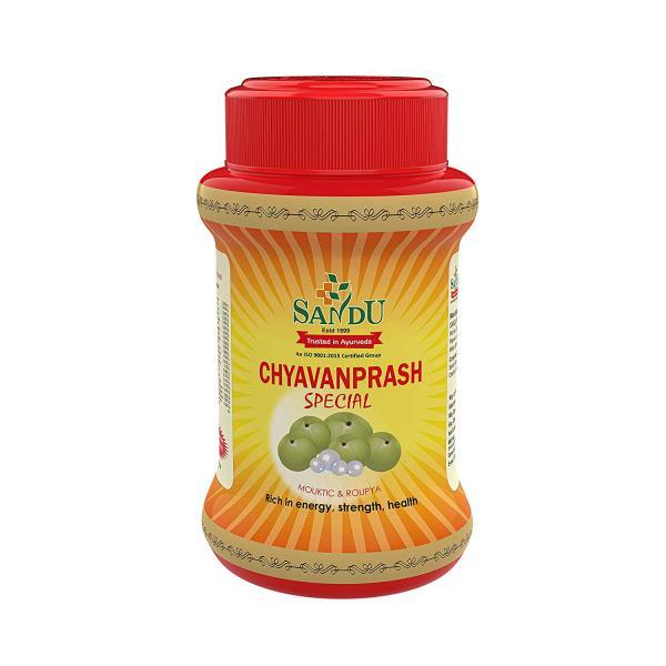 Sandu - Chyawanprash Special