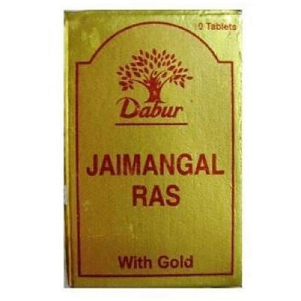 Dabur - Jaymangal Ras