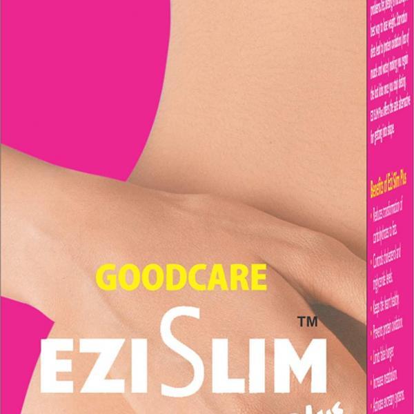 Baidyanath - Ezi Slim Capsules