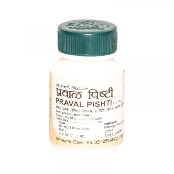 Sandu - Praval Pishti