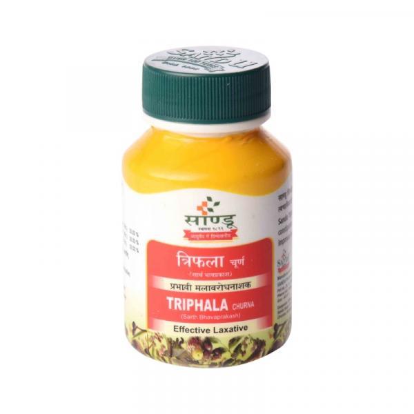 Sandu - Triphala Churna