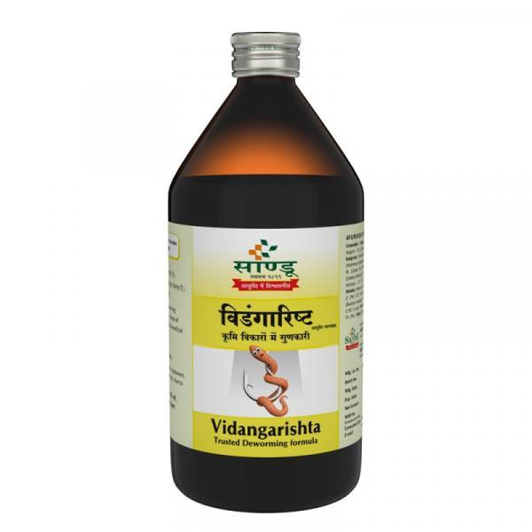 Sandu - Vidangarishta