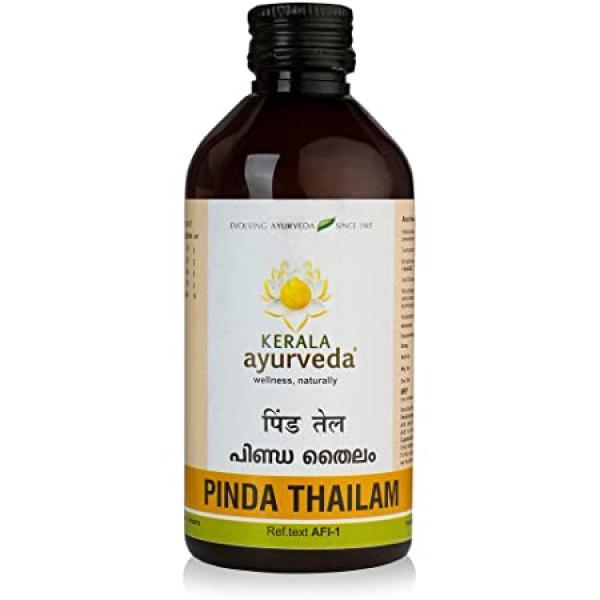 Kerala Ayurveda - Pinda Thailam