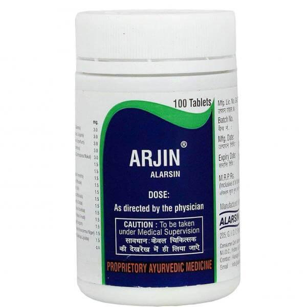 Alarsin - Arjin