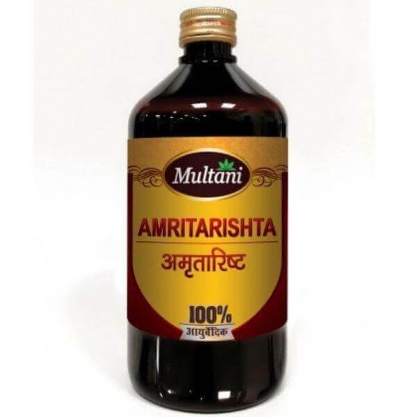 Multani - Amritarishta