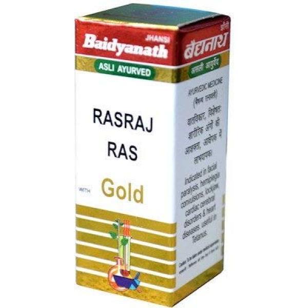 Baidyanath - Rasraj Ras