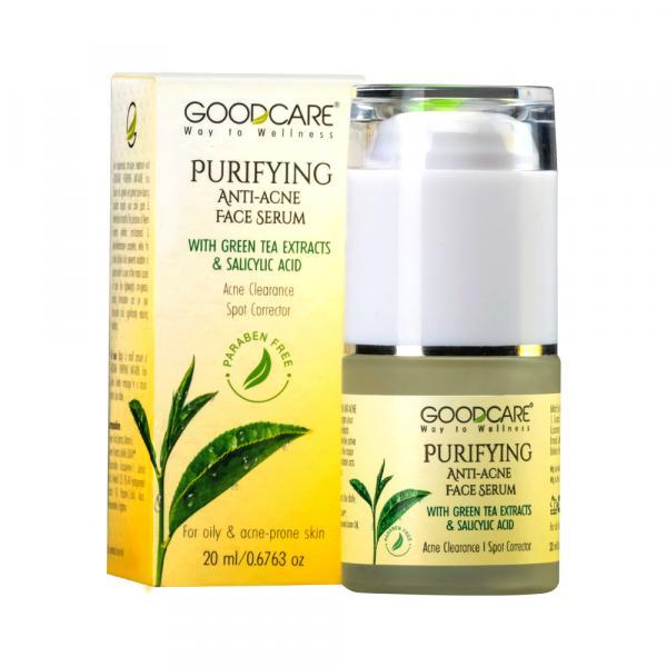 Baidyanath - Purifying Anti Acne Face Serum