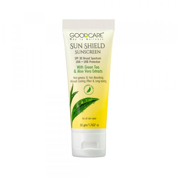 Baidyanath - Sun Shield Sunscreen