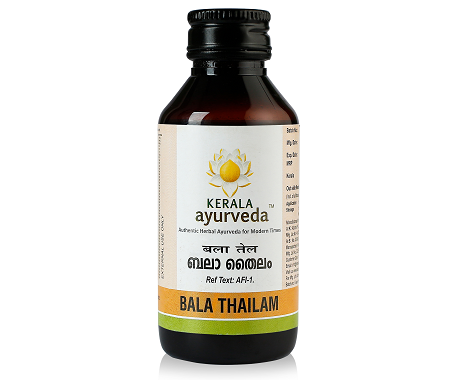 Kerala Ayurveda - Bala Thailam
