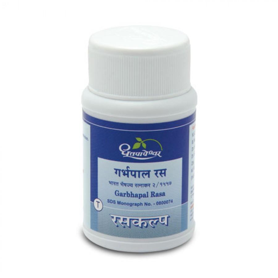 Dhootpapeshwar - Garbhapal Rasa