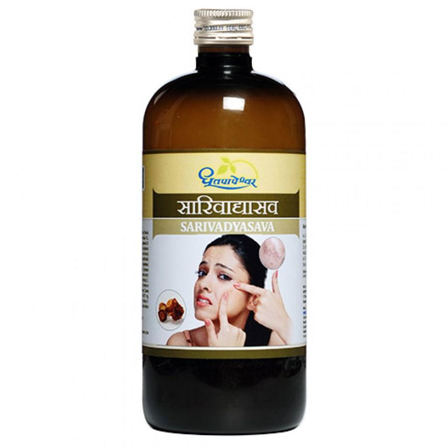 Dhootpapeshwar - Sarivadyasava