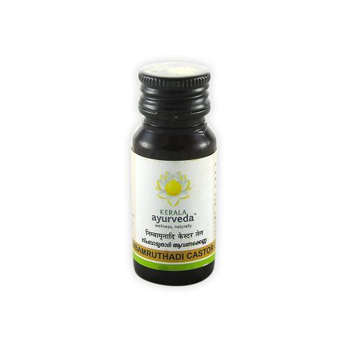 Nimbamruthadi Castor Oil