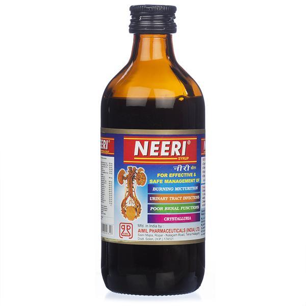 AIMIL - Neeri Syrup