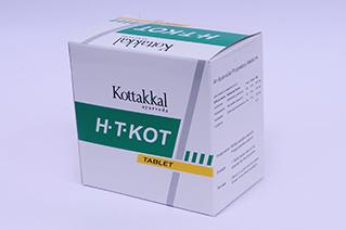 Kottakkal - H.T.Kot
