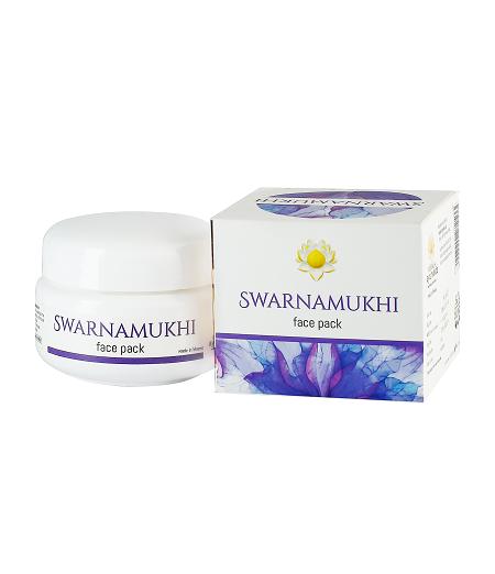 Kerala Ayurveda - Swarnamukhi Face Pack