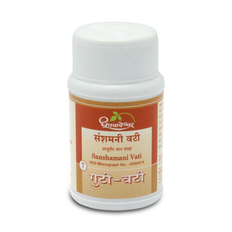 Dhootpapeshwar - Sanshamani Vati
