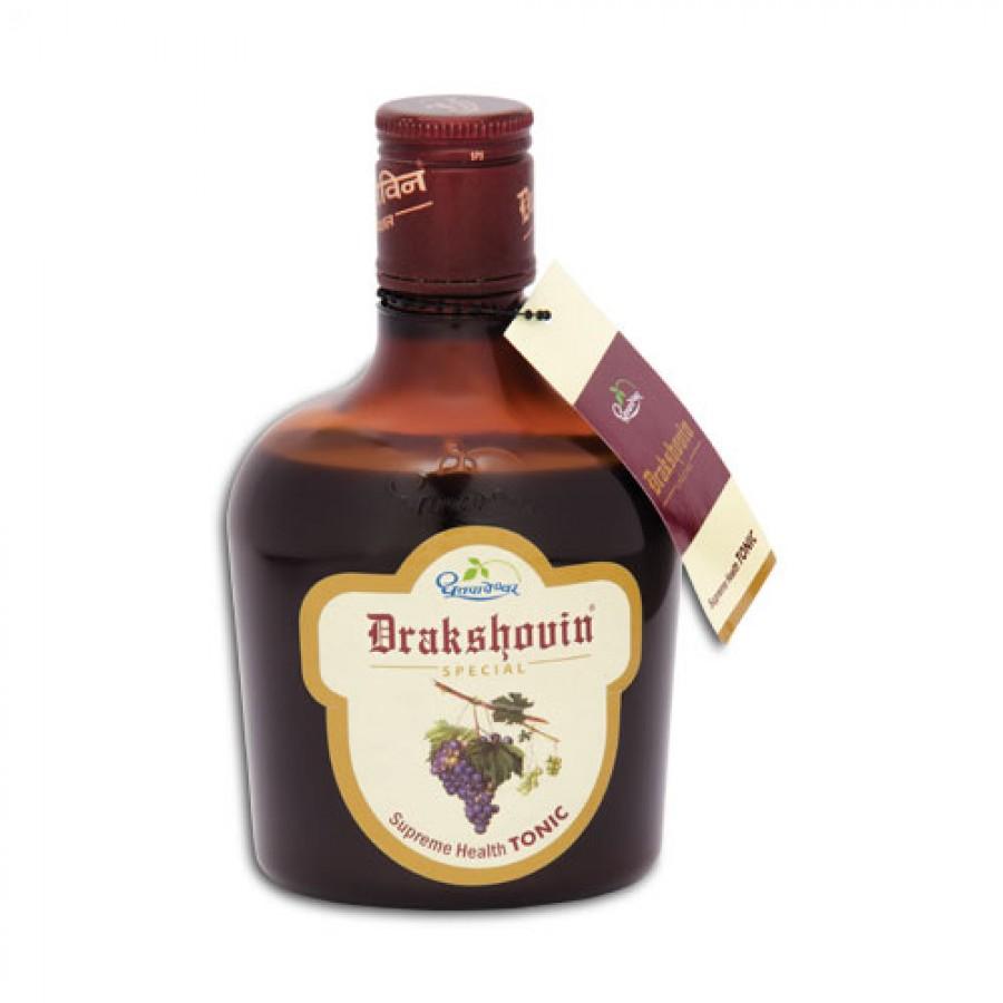Dhootpapeshwar - Drakshovin Special